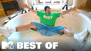 Best of: Boy Band Cribs ft. NSYNC, B2K, Backstreet Boys & More | MTV Cribs