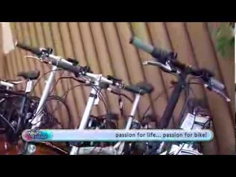 Επιλέγοντας το σωστό ποδήλατο