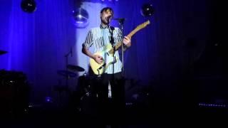 Django Django - Intro/Hail Bop Live [Houston 2015]