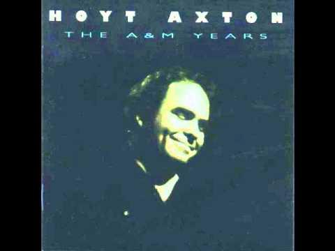 Evangelina - Hoyt Axton
