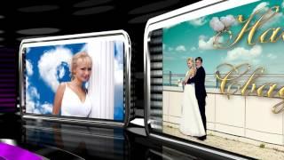 Фото видео съемка в Новосибирске - свадьбы, реклама