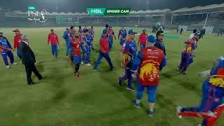 PSL LIVE - Lahore Qalandars vs Karachi Kings | Final |  Match 34 | HBL PSL 2020