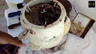 Rice Cooker Restoration | Rice cooker repair