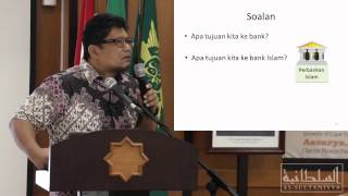 The Islamic Banking Deceit - Dato