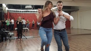 Darius & Laura  Jory Boy   Mala Suerte (Bachata Remix)  Dirty Dancing, Kaunas Goes To Vilnius