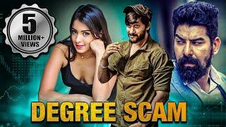 Degree Scam (2019) Full Hindi Dubbed Movie | Kabir Duhan Singh, Chethan Kumar, Latha Hegde
