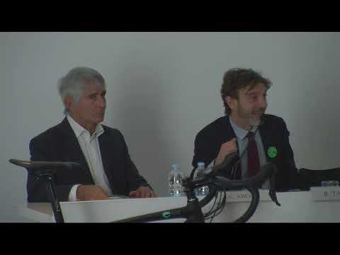 Bikeconomy Forum 2018 - Sessione mattutina 3