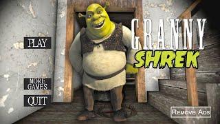 Granny is Shrek!
