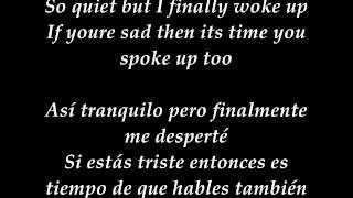 Fastball   Out Of My Head (Subtitulos Español)