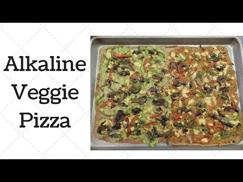 Dr sebi recipes for alkaline vegan living video cookbook pdf vegan flatbread pizza forumfinder Images