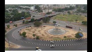 Covid 19, Second Surge: Delhi Lockdown