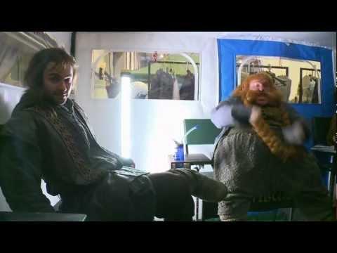 Produkční vlog Hobita #3