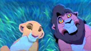 Shes In Love With The Boy - Kiara The Lion King