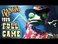Rango Full Game 100 Longplay ps3 X360 Wii