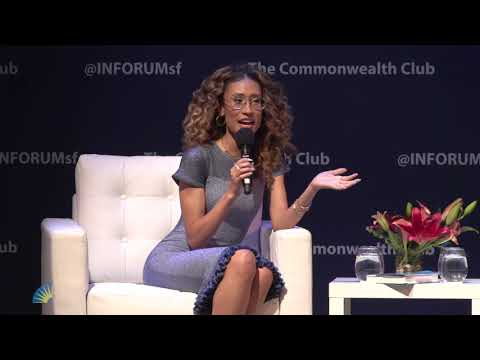 Sample video for Elaine Welteroth