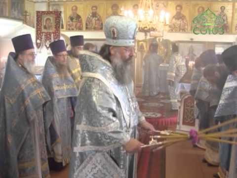 Томск карта церквей