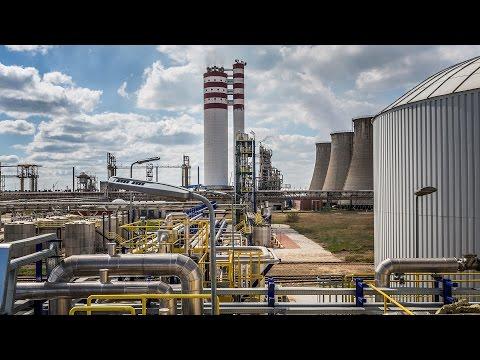 Grupa Azoty - Świat Chemii - zdjęcie