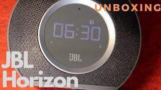 JBL Horizon Unboxing / German