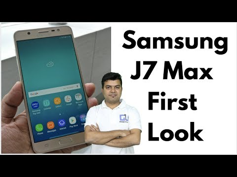 Samsung J7 Max India Hands, Pros, Cons, Not A Full Review | Gadgets To Use
