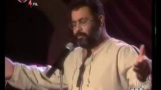 Ahmet Kaya - Kum Gibi | 1994 Canlı Performans | HD Video
