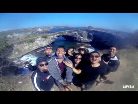 Video Keindahan Pulau Nusa Penida - Bali