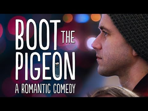 BOOT THE PIGEON (Romantic Comedy Movie HD English Full Length Drama) watch free full movies