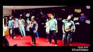 Best VBS DANCE (tum dil mein aise bas gaye)