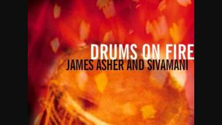 James Asher and Sivamani - Brothers in Rhythm