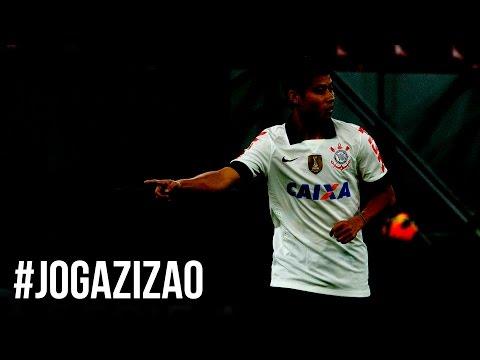 #JogaZizao | Chinês faz gol, dá drible humilhante e assistência