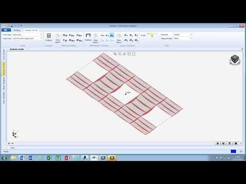 CADS Floor Designer Revit link
