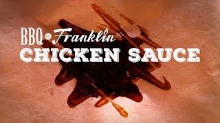 Chicken Sauce Excerpt