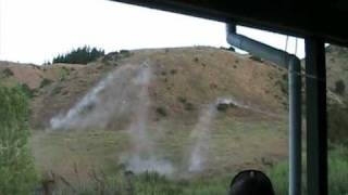 preview picture of video 'Time Trials - The Farm - Whangaruru, New Zealand'