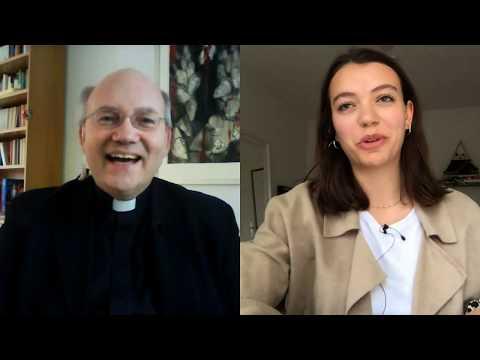 Katharina und Bischof Helmut - Zwiegespräche in Zeiten von Corona Teil 5