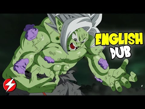 Universe 12 HUMAN Time Traveler!! - Dragon Ball Super Chapter 26 Manga ENGLISH DUB - Complete Story