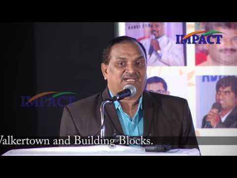 Writing Skills|Adury Ramakrishna|TELUGU IMPACT Hyd August 2016