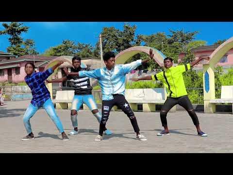 Hawa Me Udela 😍 New Nagpuri Dance Video || ZD BoyZz 2019