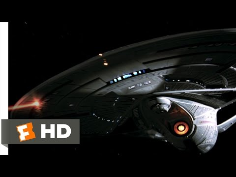 » Streaming Online Star Trek - First Contact