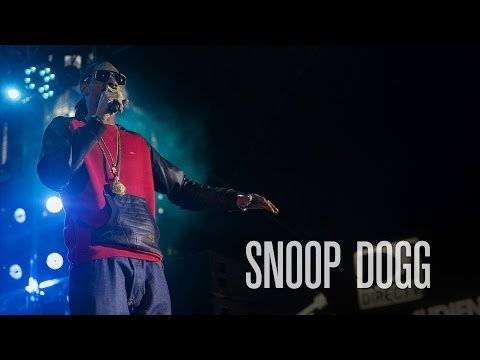 "Snoop Dogg ""Gin and Juice"" Guitar Center Sessions Live from SXSW on DIRECTV"