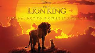 The Lion King · 13 · Reflections of Mufasa · Hans Zimmer (Original Motion Picture Soundtrack)