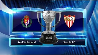 Real Valladolid Vs Sevilla FC Prediction & Preview 07/04/2019 - Football Predictions