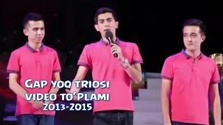 Gap yoq triosi (video to