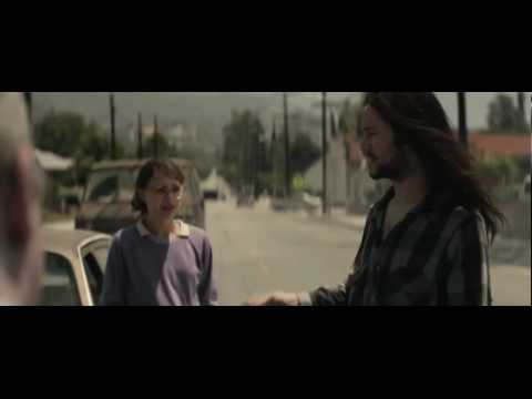 Hesher Clip 'Car Accident'