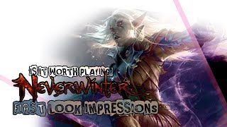 Returning To Neverwinter - Is It Still Worth Playing In 2018?