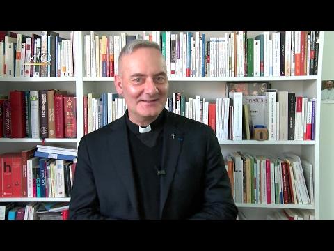Père Venard - Tempête dans un bénitier