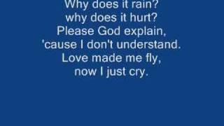 Darin Zanyar- Why does it rain