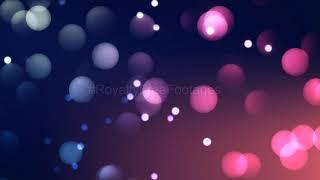 bokeh light leaks | wedding title background | romantic blurred light leaks | Royalty Free Footages