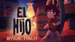 videó El Hijo: A Wild West Tale