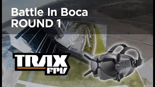 Boca Battle Round 1 - Lethal Conception Bando Killer - DJI FPV