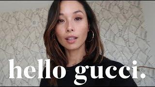 UPDATE: Designer Bag Sinking Fund   Hello Gucci   Aja Dang
