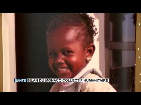 Health: Monaco Humanitarian Collective review